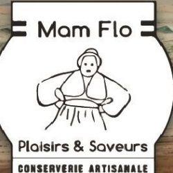logo de LES PLAISIRS DE MAM FLO