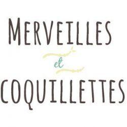 logo de Merveilles et coquillettes