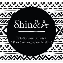 logo de Shin&A