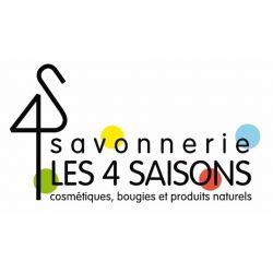 logo de Savonnerie les 4 saisons