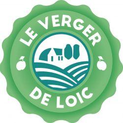 logo de Le verger de Loic