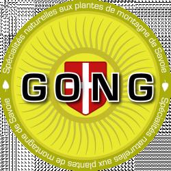 logo de GONG-SAVOIE