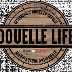 logo de DOUELLE LIFE