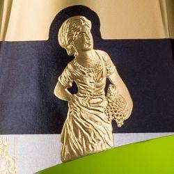 logo de Champagne Michel Hoerter