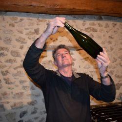 photo de Champagne Gilles Planson