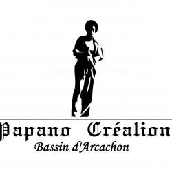 logo de Papano Créations