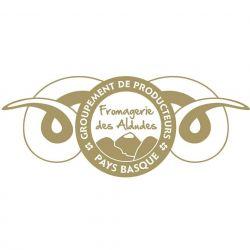 logo de Fromagerie des Aldudes