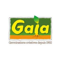 logo de GAIA