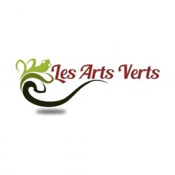 logo de LES ARTS VERTS