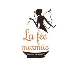 logo de LA FEE MARMITE - REGATE