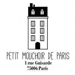 logo de Petit Mouchoir de Paris