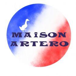 logo de Maison Artero