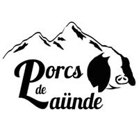 logo de Les Porcs de Laünde