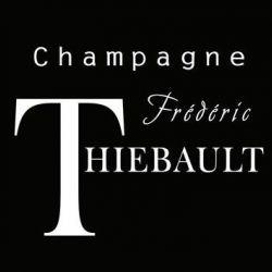 logo de CHAMPAGNE FREDERIC THIEBAULT
