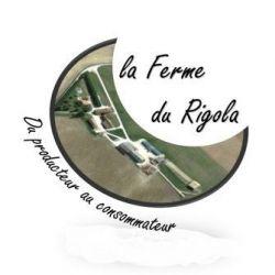 logo de La Ferme du Rigola