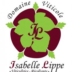 logo de domaine isabelle lippe