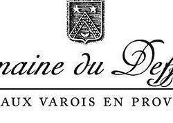 logo de Domaine du Deffends