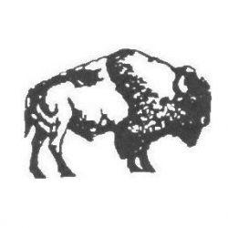 logo de ÉLEVAGE DE BISONS JEAN LUTIER
