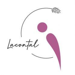 logo de Ferme de Lacontal