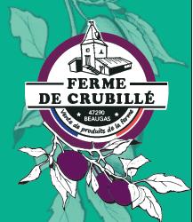 logo de Ferme de Crubillé