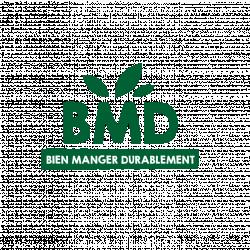 logo de BMD SANS GLUTEN