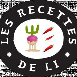 logo de Les Recettes de Li