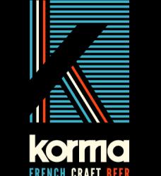 logo de Brasserie Korma