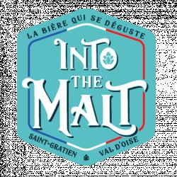 logo de Brasserie Into the Malt