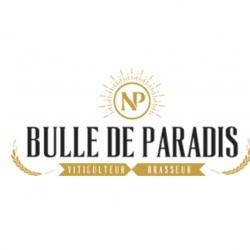 logo de Brasserie Artisanale Bulle de Paradis