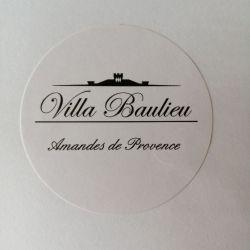 logo de VILLA BAULIEU