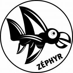 logo de Zéphyr