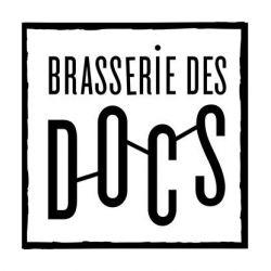 logo de Brasserie des Docs
