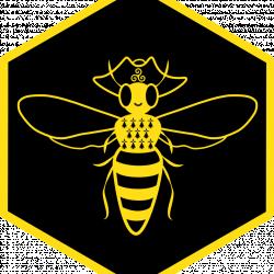 logo de Miel Bourdon