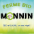 logo de Ferme Bio Monnin