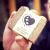 logo de Les savons de mon coeur