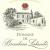 logo de Domaine de Brondeau Lalande