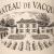 logo de Château de Vacques