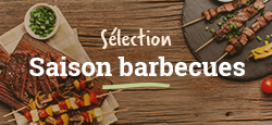 Saison Barbecues